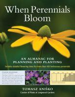 When Perennials Bloom