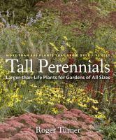 Tall Perennials