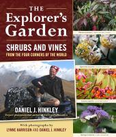 The Explorer's Garden