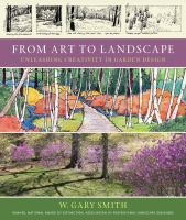 From Art to Landscape