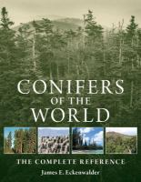 Conifers of the World