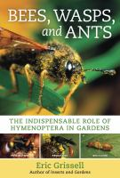 Bees, Wasps, and Ants