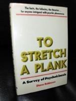 To Stretch A Plank