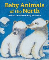 Baby Animals of the North