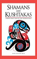Shamans and Kushtakas