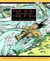 The Girl Who Swam With the Fish