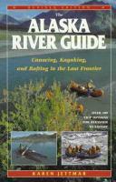 Alaska River Guide (9780882404974)