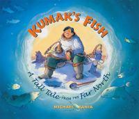 Kumak's Fish