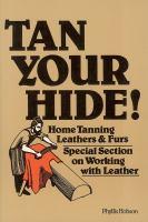 Tan your Hide!