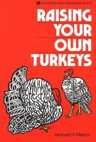 Raising your Own Turkeys