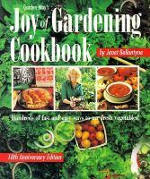 Garden Way's Joy of Gardening Cookbook