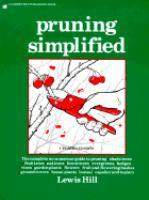 Pruning Simplified