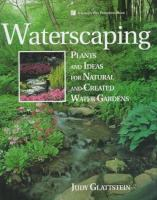 Waterscaping