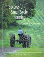Successful Small-scale Farming