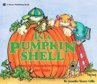 In A Pumpkin Shell