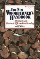 The New Woodburner's Handbook