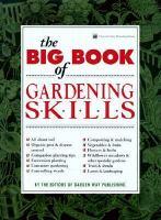 The Big Book of Gardening Skills
