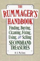 The Rummager's Handbook