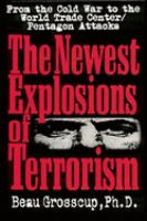 The Newest Explosions of Terrorism