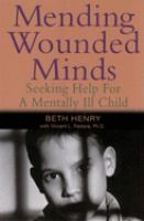 Mending Wounded Minds
