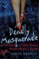 Deadly Masquerade