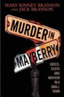 Murder in Mayberry
