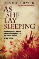 As She Lay Sleeping