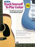 Teach Yourself to Play Guitar