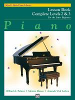 Piano Fun Book