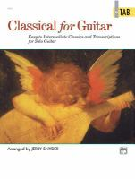 Classical for guitar
