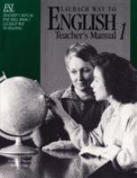 Teacher's Manual for Skill Book 1