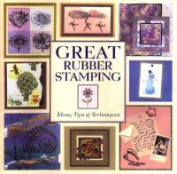 Great Rubber Stamping