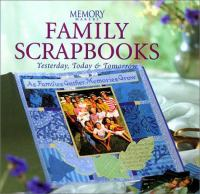 Family Scrapbooks