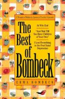 The Best of Bombeck