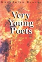 Very Young Poets