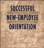 Successful New-employee Orientation