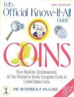 Coins 2001