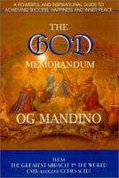 The God Memorandum