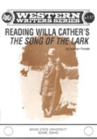 Reading Willa Cather's The Song of the Lark