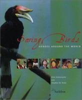 Saving Birds