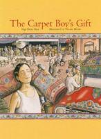 The Carpet Boy's Gift