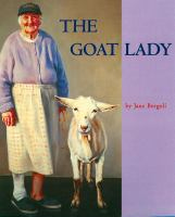 The Goat Lady