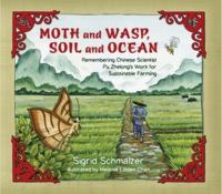 Moth and Wasp, Soil and Ocean