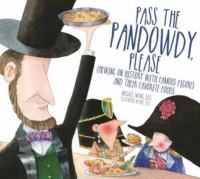 Pass the Pandowdy, Please