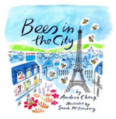 Cover image for Bees in the City