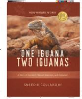 One Iguana Two Iguanas