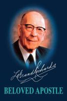 LeGrand Richards : Beloved Apostle