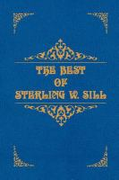 The Best Of Sterling W. Sill