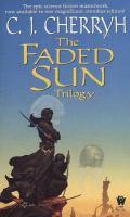 The Faded Sun