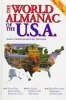 The World Almanac of the U.S.A